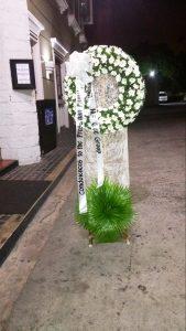 Wreath, circulat design, drift wood, elegant